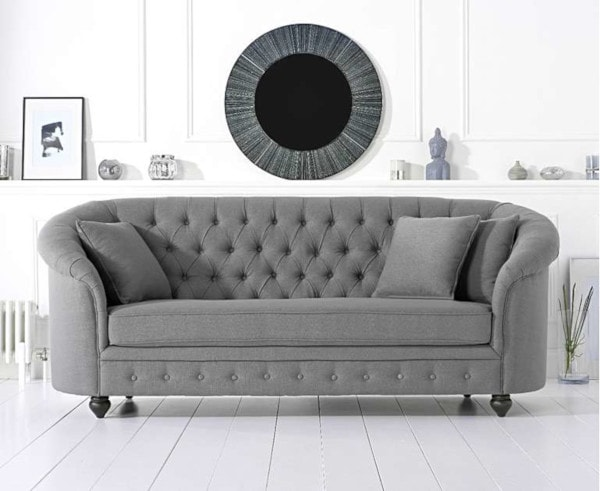 Top 5 Sofas for First Time Buyers