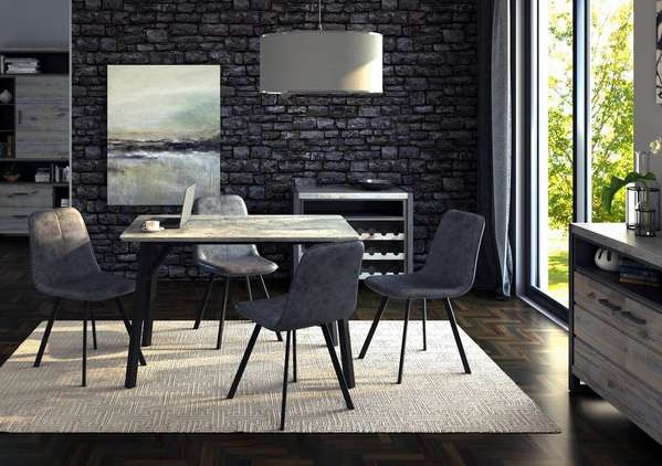 Budget Friendly Dining Tables for The First Time Buyers