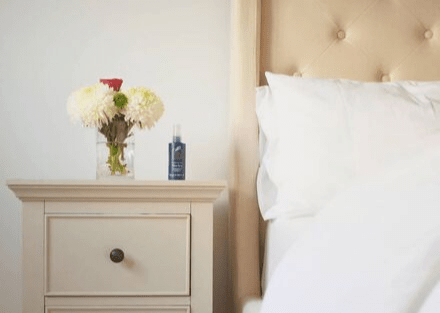 Home Decor 101 : How to choose a Bedside table