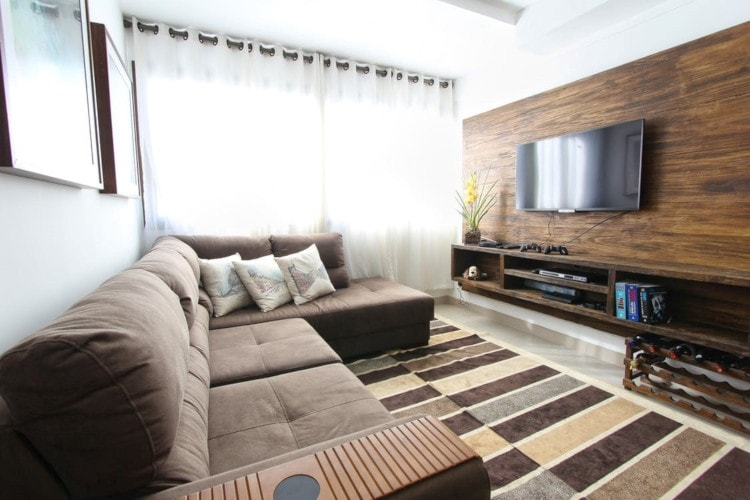 Advantages of Buying a Sectional Sofa Over Traditional Sofas