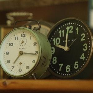 Clocks Search