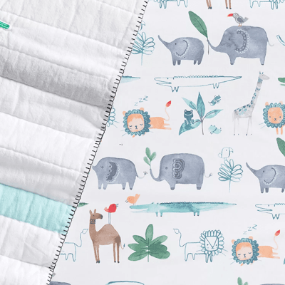Baby Pillow Cases