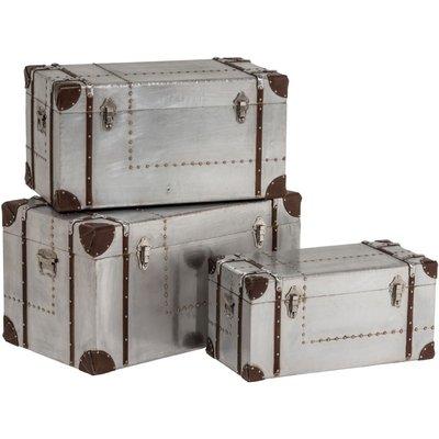 Set Of Trunks