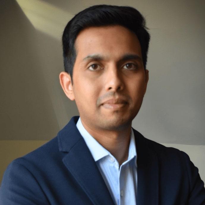 Rahul Mohanachandran
