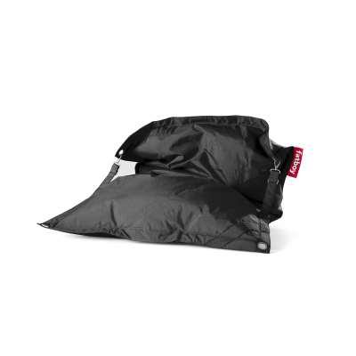 Outdoor bean bag FATBOY BUGGLE-UP, black