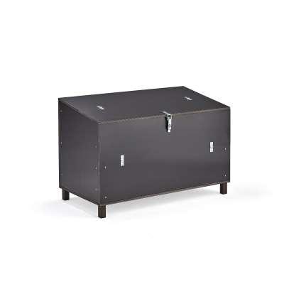 Outdoor storage box FILL, 1200x650x800 mm