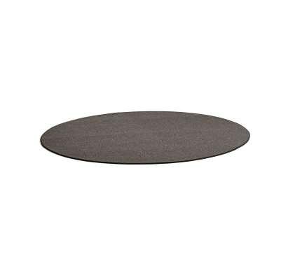 Round rug ADAM, Ø 3000 mm, sand