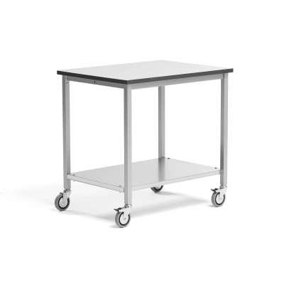 Shelf trolley, 800x600x800 mm