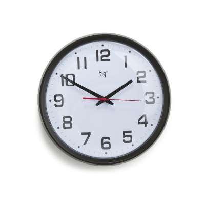 Silent wall clock, Ø 348 mm