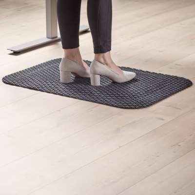 Standing desk anti-fatigue mat STAND, 840x550 mm