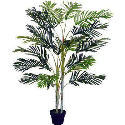 Outsunny Artificial Plant Pot Tree, 150cm