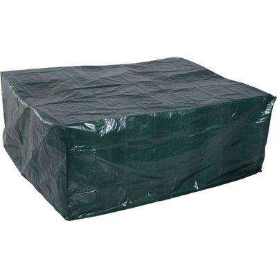 Outsunny Large Patio Set Cover Outdoor Garden Furniture Cover Waterproof