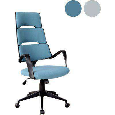 Vinsetto Office Chair High Back Work Executive 360 Swivel Foam Padding Ergonomic