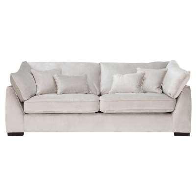 Borelly 4 Seater Sofa - Barker & Stonehouse