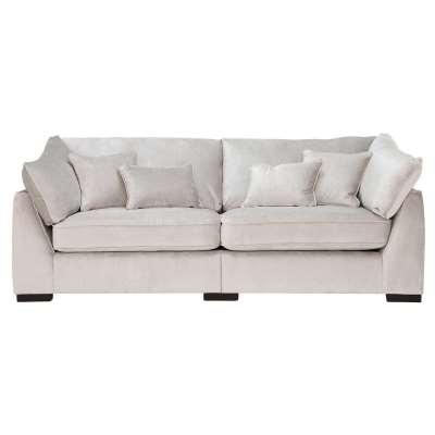 Borelly 4 Seater Split Frame Sofa