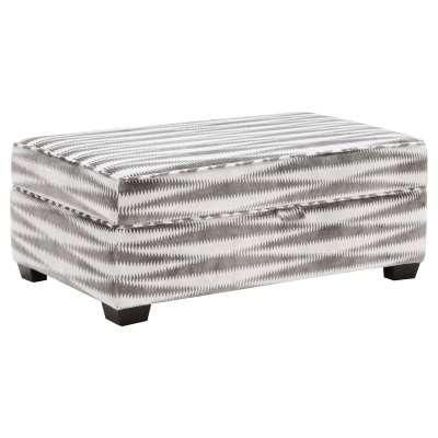 Borelly Storage Footstool