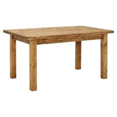 Covington Reclaimed Wood Dining Table