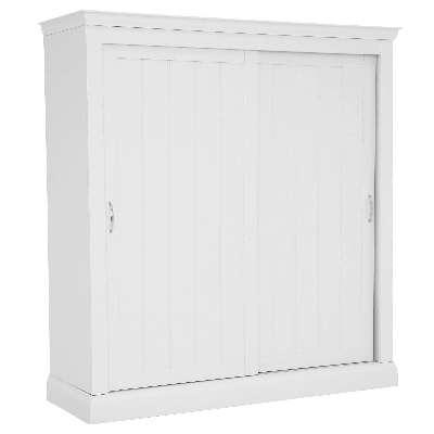Evesham 2 Door Sliding Wardrobe