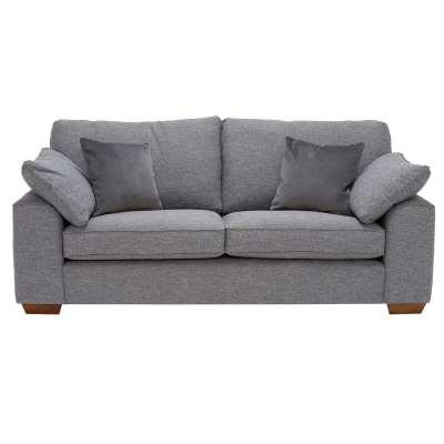 Findlay Extra Large Sofa, Karina Charcoal