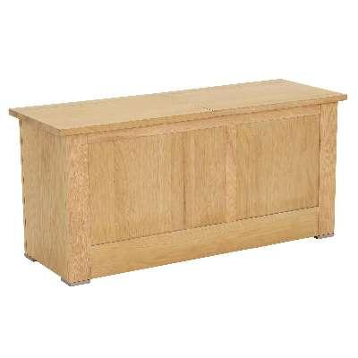 Ibex Blanket Box, Haze