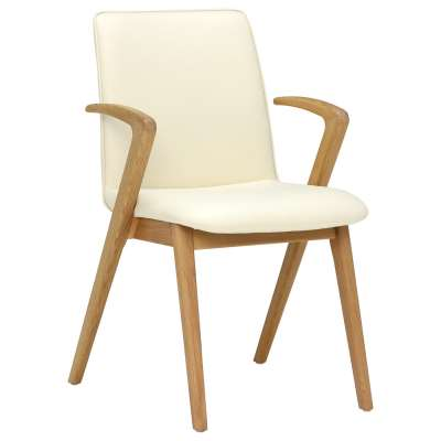 Kate Upholstered Dining Armchair