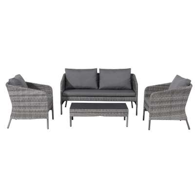 Levisham Garden Sofa Set