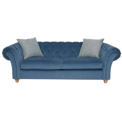 Maddox Extra Large Chesterfield Sofa - Barker & Stonehouse