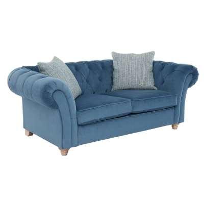 Maddox Medium Chesterfield Sofa