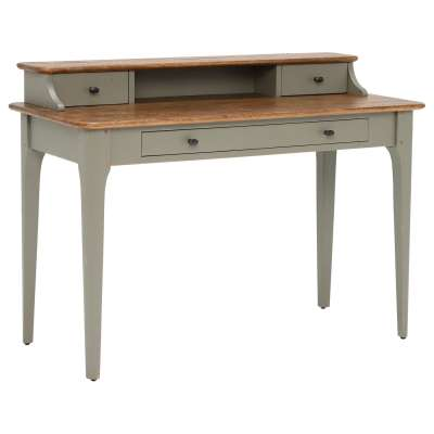 Maison Desk, Albany And Moss Grey