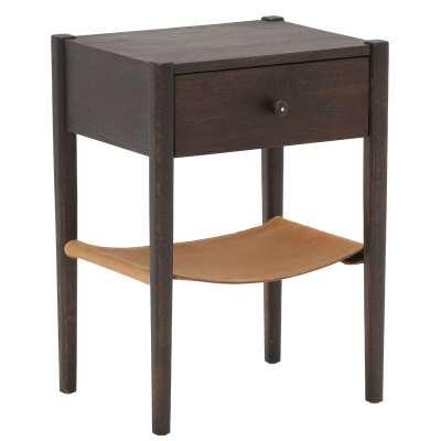Suraya Bedside Table