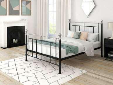 Harvard Metal Bed Frame