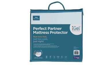 iGel Perfect Partner Mattress Protector