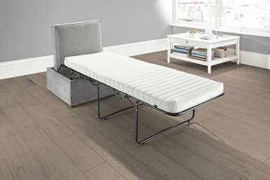 Jay Be Secret Sleeper Footstool