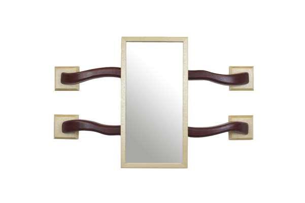 Purple-Sprouting Mirror