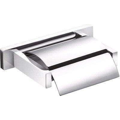 Inda Lea Square Toilet Roll Holder