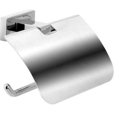 Inda Lea Toilet Roll Holder with Cover