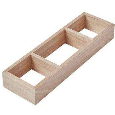 Tavistock Cadence Straight Box Drawer Insert