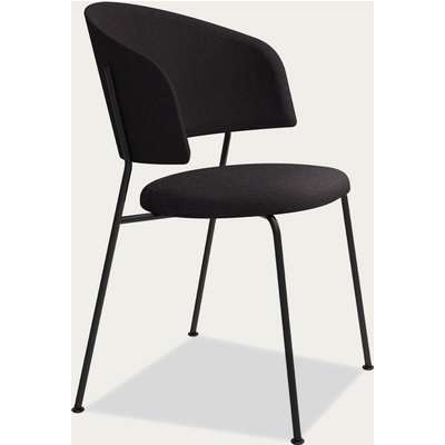 Anthracite Wagner Dining Chair