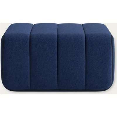 Dark Blue Curt Sofa Module - Jet
