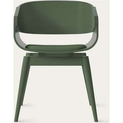 Green 4th Armchair Color Soft
