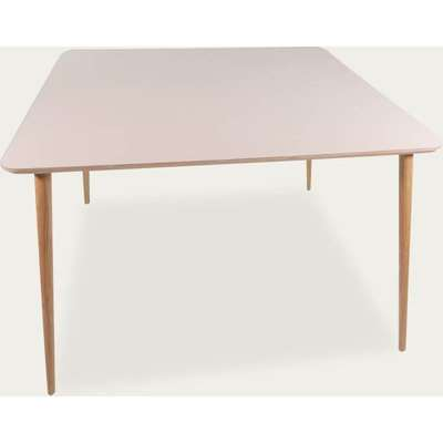 Powder Dining Table
