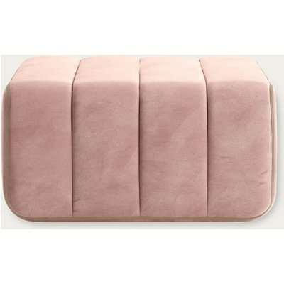 Rose Curt Sofa Module - Barcelona