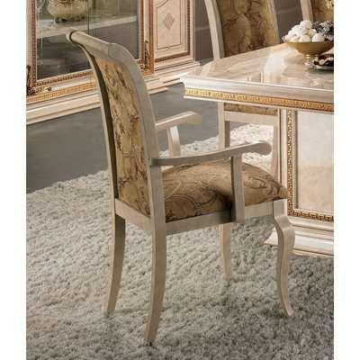 Arredoclassic Leonardo Dining Armchair