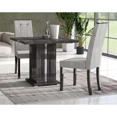 Augusta Oak Italian Dining Table