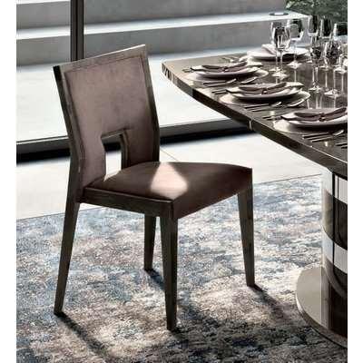 Camel Elite Day Italian Ambra Dining Chair