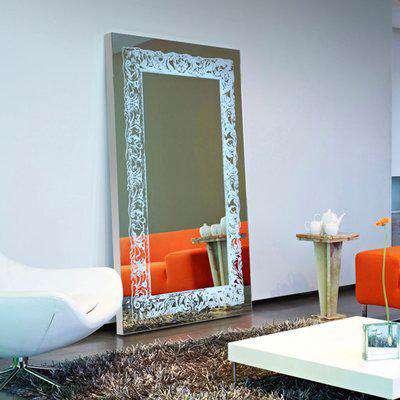 Deknudt Shelf Wall Mirror