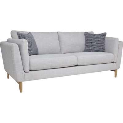 Ercol Favara Fabric 2 Seater Medium Sofa