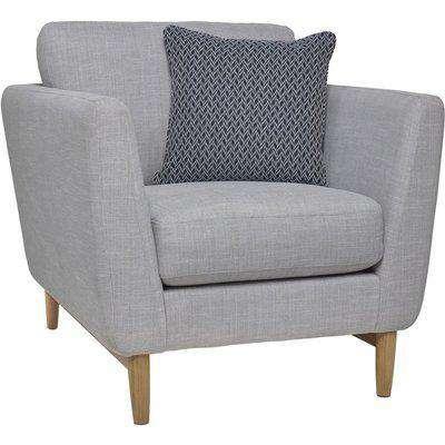 Ercol Favara Fabric Armchair