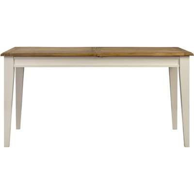 Farmhouse Painted 120cm Extending Dining Table