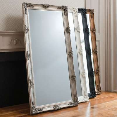 Gallery Direct Abbey Leaner Mirror